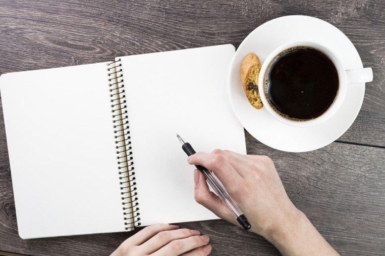blog 1 - coffee