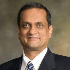 Srikanth Ramachandran