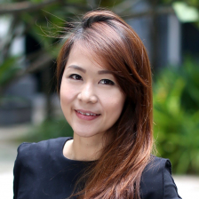 Sally Lim