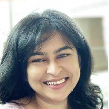 Rikhia Chakraborty