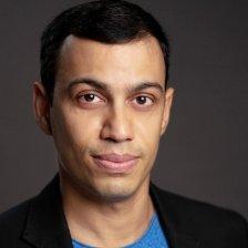 Anand Narayanan