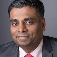 Punit Parikh, MBA