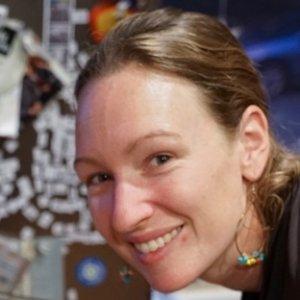 Kristy Mayer-Mejia