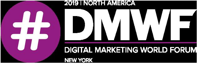 #DMWF Expo North America