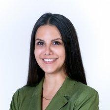 Alina Dolgolenko