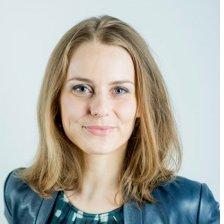 Monika Matuszewska