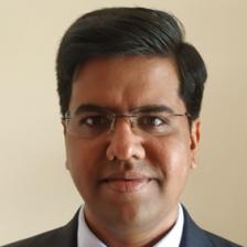 Narayan Keshavan
