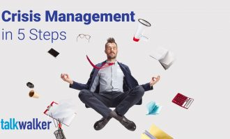 PR Crisis Management