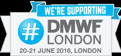 Attending DMWF london